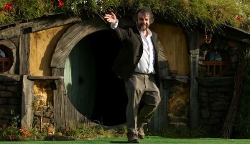 Lo Hobbit: prima clip e première