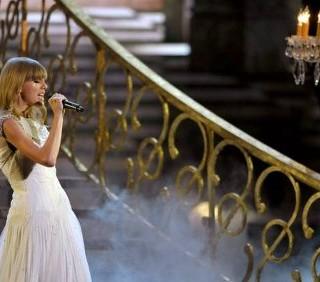 American Music Awards 2012, foto
