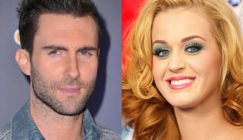 Adam Levine e Katy Perry nuova coppia?