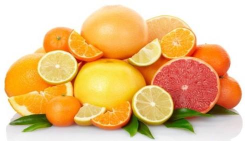 Dieta dimagrante degli agrumi, ideale per la pancia piatta