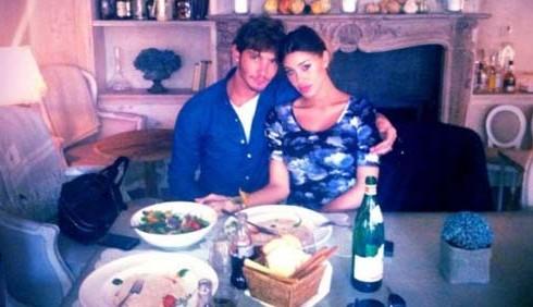 Belen Rodriguez e Stefano De Martino sposi a Buenos Aires
