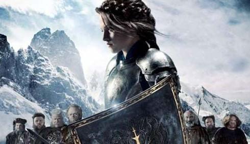 Kristen Stewart parla del sequel di Biancaneve e il Cacciatore