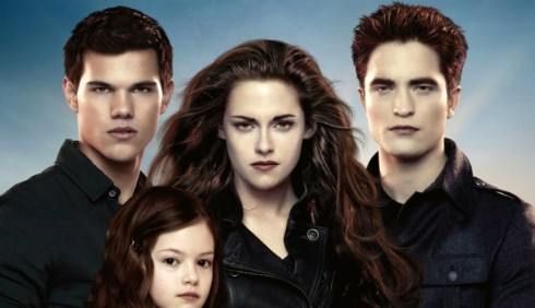 Breaking Dawn Parte 2: 135 milioni negli USA