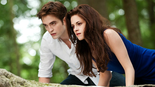 Breaking Dawn Parte 2 già a quota 2 milioni