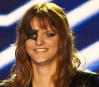 X-Factor 6 dance, Chiara Galiazzo scartata due volte da Amici