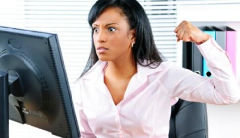 Le peggiori abitudini che rovinano la carriera