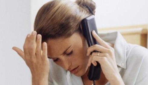 Stress da lavoro? Donne under 34 le più colpite