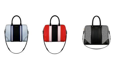 Givenchy: Lucrezia è la nuova borsa per l'inverno
