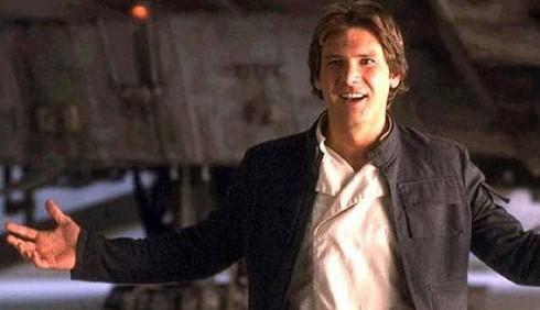 Harrison Ford torna in Star Wars 7?