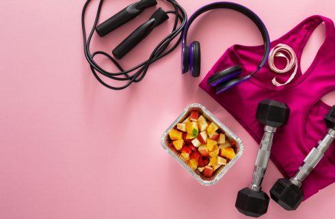 La dieta dimagrante per chi va in palestra