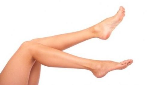 Gambe perfette: per la chirurgia plastica il segreto è nella forma