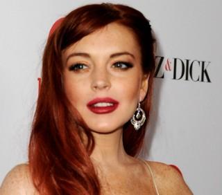 Lindsay Lohan arrestata per aggressione