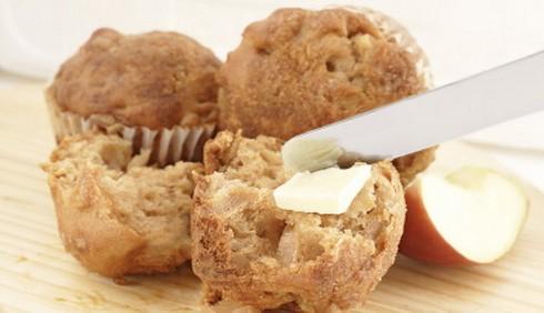 Idee per ricette di torte e dolci light senza burro