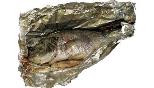 Pesce, idee per ricette invernali