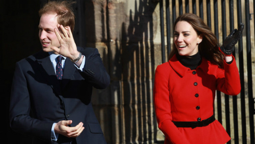 Kate Middleton incinta, l'annuncio a Natale?