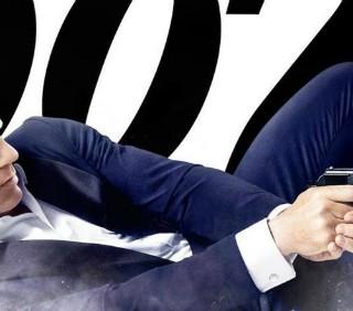 007 Skyfall, successo anche in Italia