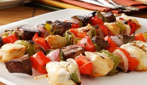 Idee di ricette light a base di carne