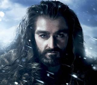 Lo Hobbit: character poster italiani