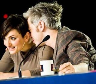 X-Factor 6: Arisa stasera canterà