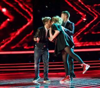 X-Factor 6, Daniele Coletta eliminato