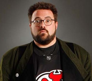 Kevin Smith conferma Clerks III