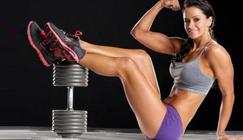 I migliori esercizi per attivare il metabolismo