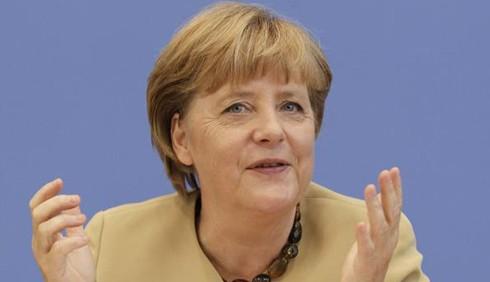 Quote rosa in Germania: Angela Merkel perde la pazienza