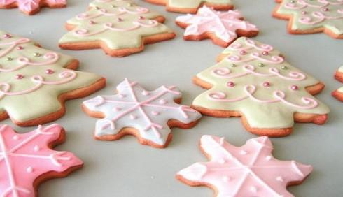 Idee per le ricette dei biscotti di Natale