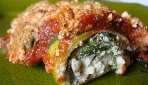 Menu di Capodanno: idee per ricette vegetariane e vegane