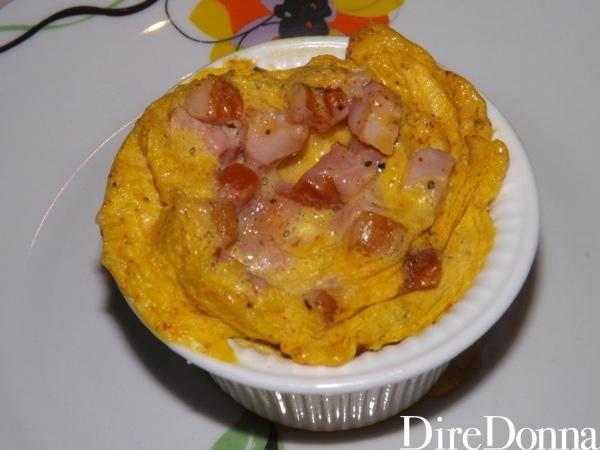 uovo curry e pancetta, formato