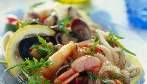 Insalate di pomodoro: le varianti per ricette gustose