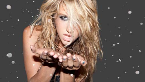 Ke$ha: Die Young sotto accusa per la strage in Connecticut