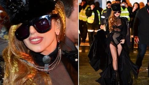 Lady Gaga pro gay, nuove polemiche in Russia