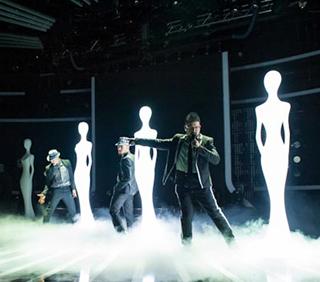 X-Factor 6: Ed Sheeran e Lucio Dalla, esibizioni della prima finale