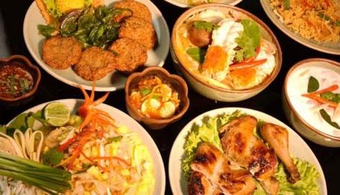 Cucina thailandese, idee per ricette
