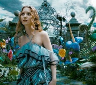 Alice in Wonderland di Tim Burton, arriva il sequel