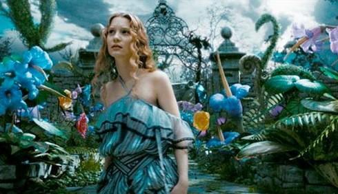 Alice in Wonderland di Tim Burton, arriva il sequel
