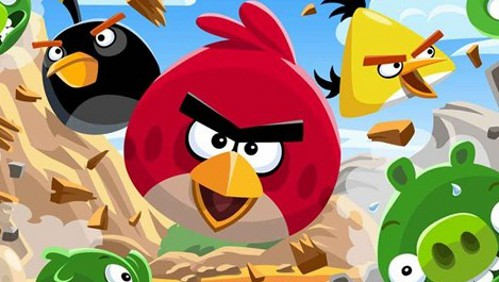 Angry Birds, arriva il film