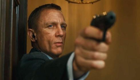 007 Skyfall batte tutti i record nel Regno Unito