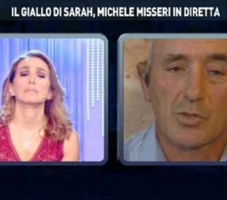 Domenica Live da Michele Misseri a Silvio Berlusconi: la polemica