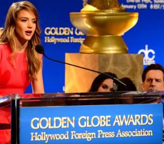 Golden Globes 2013: tutti i film nominati