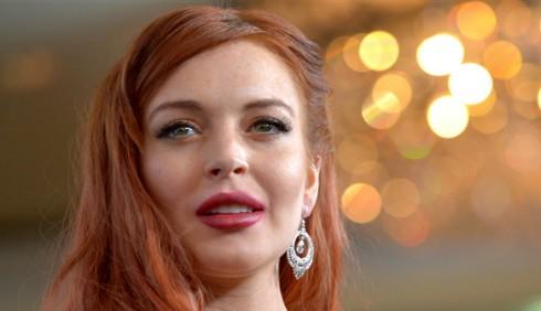 Lindsay Lohan: revocata la libertà vigilata