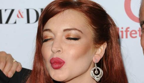Lindsay Lohan rifiuta la rehab