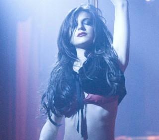 Lindsay Lohan diventerà una stripper?