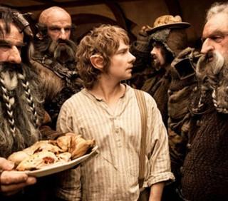 Lo Hobbit: in Italia anche in HFR 3D