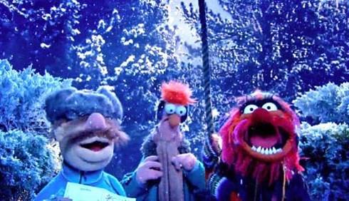 Telefilm e Natale, le migliori scene