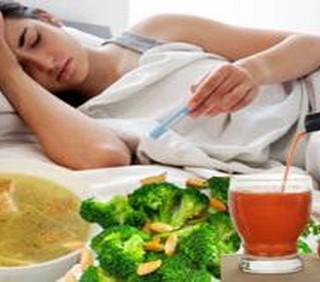 Ecco una dieta per combattere l'influenza