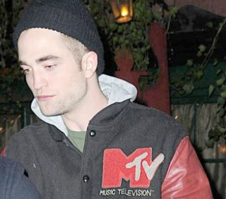 Robert Pattinson, un hipster a New York