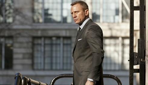 007 Skyfall: record storico anche per Sony