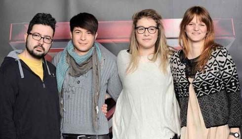X-Factor 6, i finalisti: Chiara e Cixi